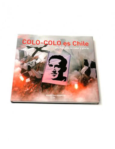 Colo Colo es Chile