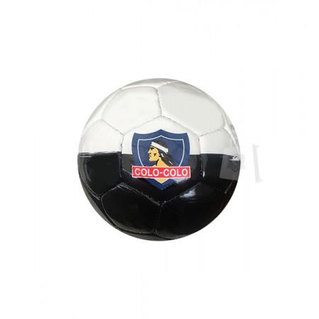 Balón fútbol Nº3 Colo Colo