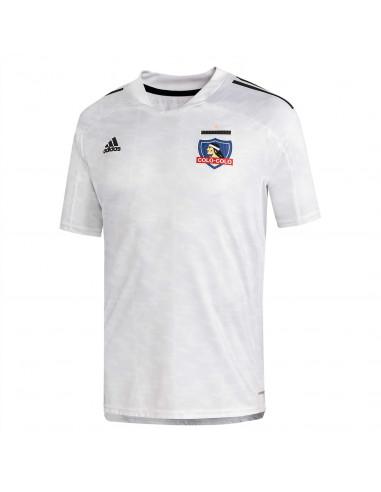 Camiseta Colo-Colo Niño Local