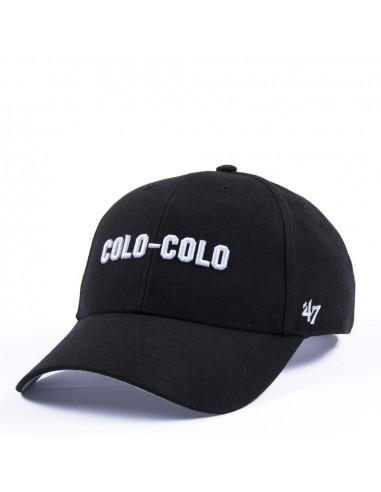 Colo-Colo Oficial '47 Mvp Snapback -...