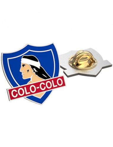 Set 2 Pins Colo Colo / Copa...